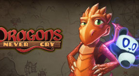 dragons never cry steam achievements