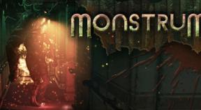 monstrum steam achievements