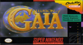 illusion of gaia retro achievements