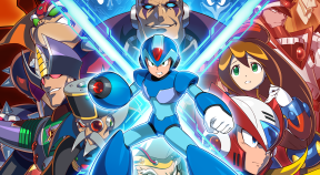 mega man x legacy collection xbox one achievements