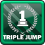 Win Triple Jump