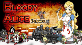 bloody alice defense google play achievements