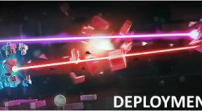 deployment steam achievements