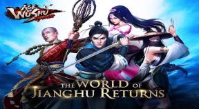 age of wushu dynasty google play achievements