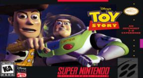 toy story retro achievements