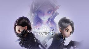 destiny6 google play achievements