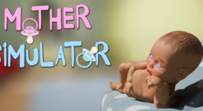 mother simulator steam achievements