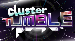 cluster tumble ps4 trophies