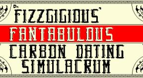 dr. fizzgigious fantabulous carbon dating simulacrum steam achievements