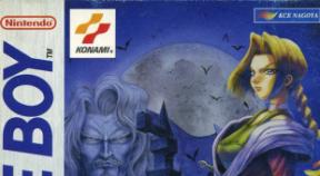 castlevania legends retro achievements