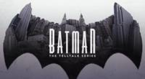 batman the telltale series gog achievements