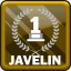 Win Javelin Throw