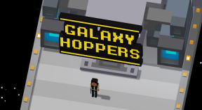 galaxy hoppers google play achievements