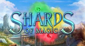 shards of magic google play achievements
