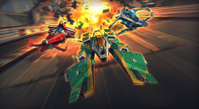 quantum rush  champions xbox one achievements