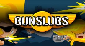 gunslugs steam achievements