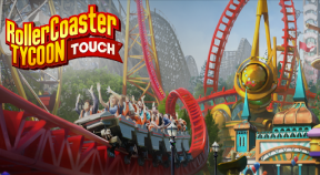 rollercoaster tycoon touch google play achievements