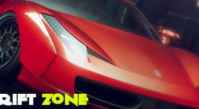 drift zone steam achievements