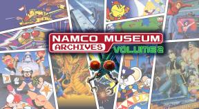 namco museum archives vol 2 xbox one achievements