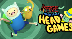 adventure time  magic man's head games steam achievements