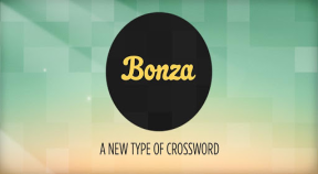 bonza word puzzle google play achievements