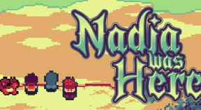 nadia was here steam achievements