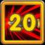 Bandit Level 20