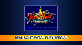 aca neogeo real bout fatal fury special ps4 trophies