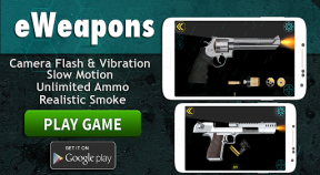 eweapons gun weapon simulator google play achievements