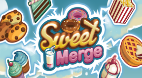 sweet merge shop manager google play achievements