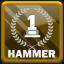 Win Hammer Throw
