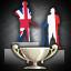 The British Empire vs France