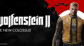 wolfenstein ii  the new colossus steam achievements