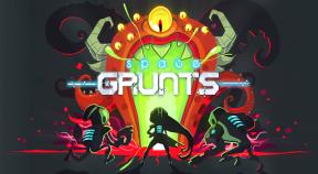 space grunts google play achievements