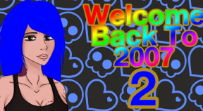 welcome back to 2007 2 steam achievements