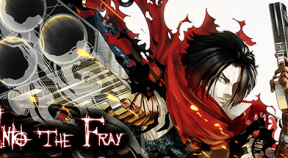 into the fray steam achievements