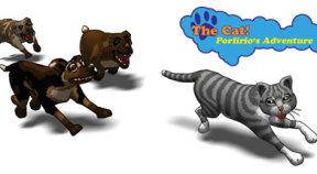 the cat! porfirio's adventure steam achievements