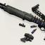 Fully Customised SP12 Shotgun