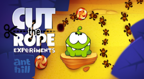 cut the rope  experiments google play achievements