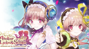 atelier lydie and suelle ~the alchemists and the mysterious paintings~ steam achievements