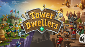 tower dwellers gold google play achievements