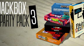 the jackbox party pack 3 steam achievements
