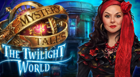 mystery tales  the twilight world collector's edition steam achievements