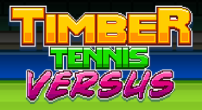 timber tennis versus ps4 trophies