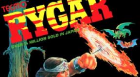 rygar retro achievements