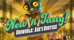 oddworld  new 'n' tasty steam achievements