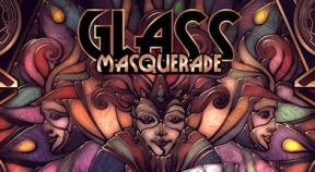 glass masquerade steam achievements