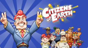 citizens of earth vita trophies
