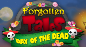 forgotten tales  day of the dead steam achievements