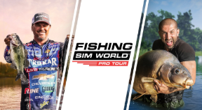 fishing sim world  pro tour windows 10 achievements